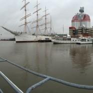 Panoramabilder från Lilla Bommen