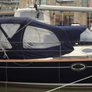 Supstugor i massor på båtarna i Lilla Bommen